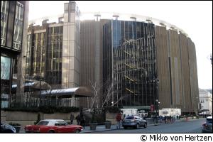 Elite Prospects Arena Madison Square Garden
