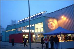 Kenston Arena