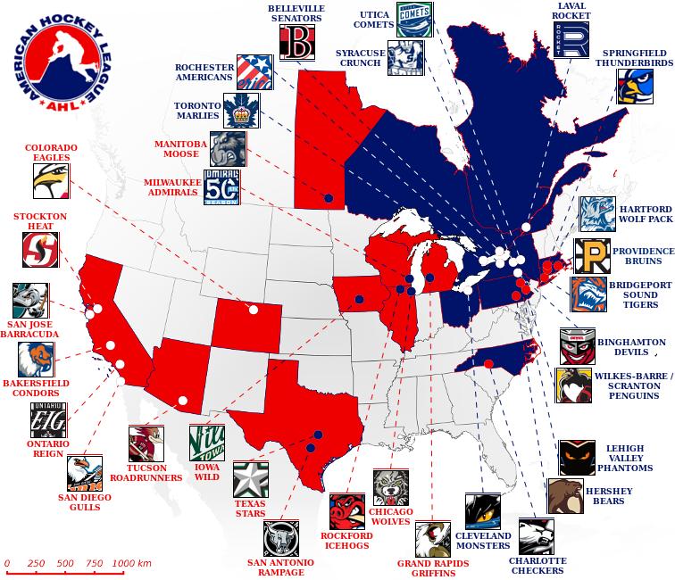 Elite Prospects American Hockey League Ahl