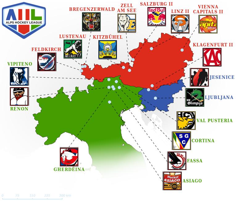 Elite Prospects Alps Hockey League Alpshl