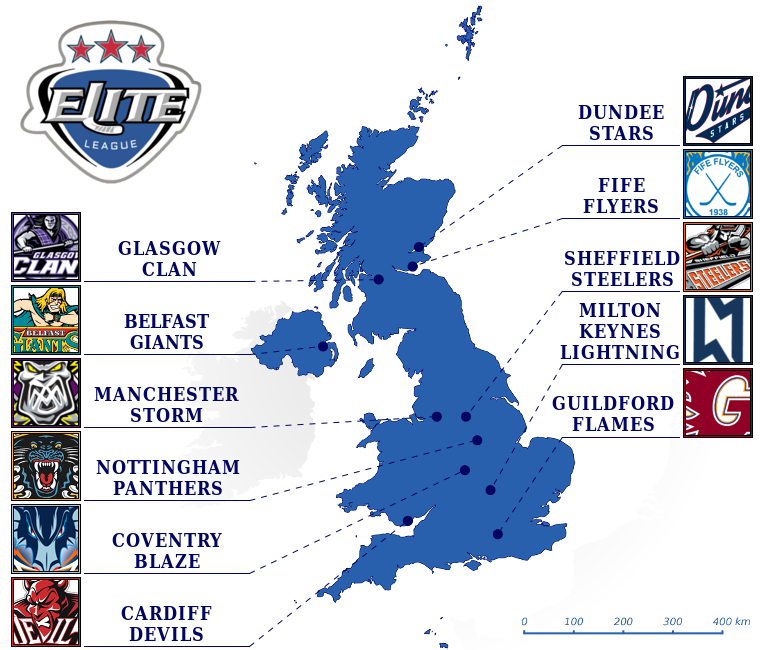 Elite Prospects Elite Ice Hockey League Eihl