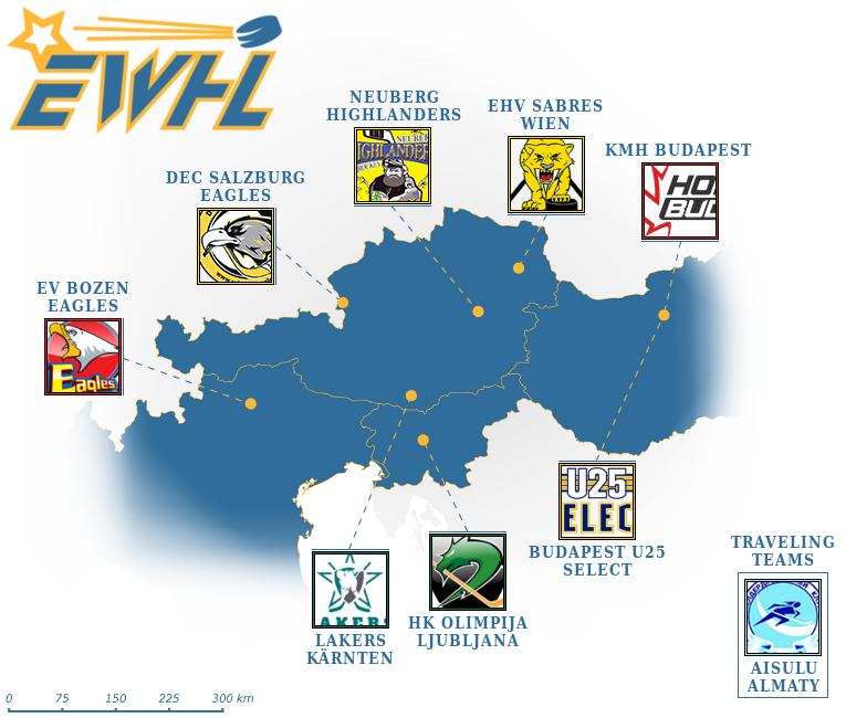 Elite Prospects Elite Women S Hockey League Ewhl W