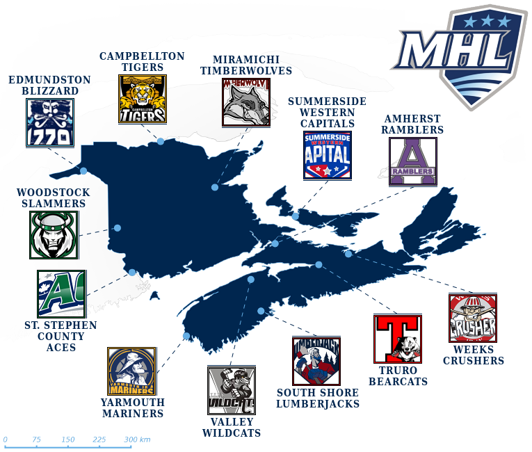 Elite Prospects Maritime Hockey League Mjahl
