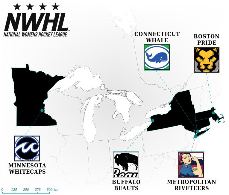 Elite Prospects National Women S Hockey League Nwhl W