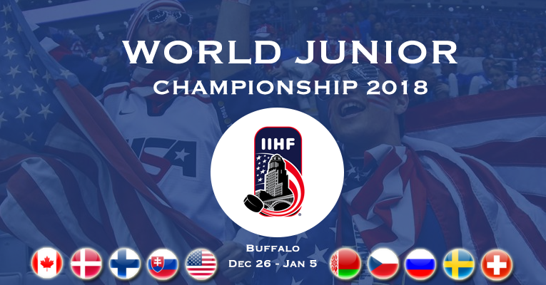 U20 World Junior Championship