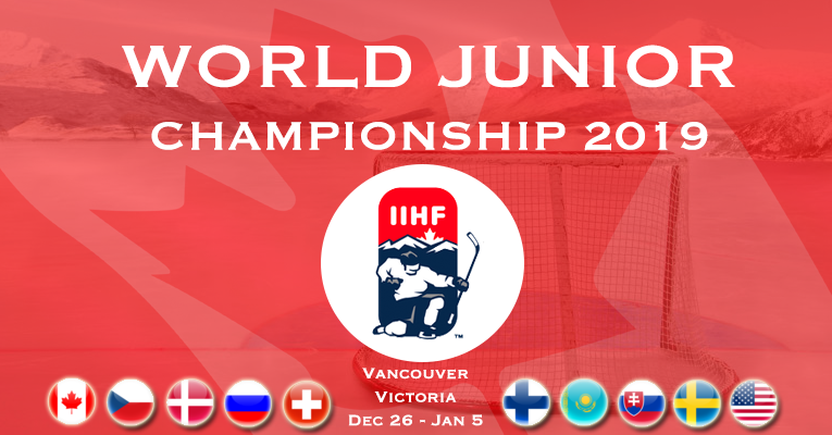 Elite Prospects U20 World Junior Championship Wjc 20