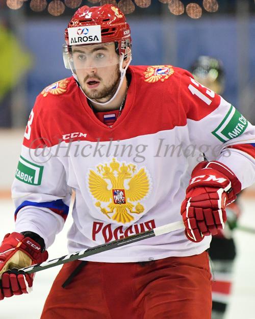 Yegor Sokolov