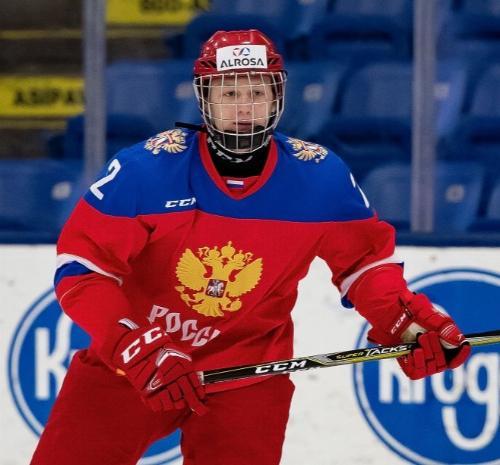 Artyom Grushnikov