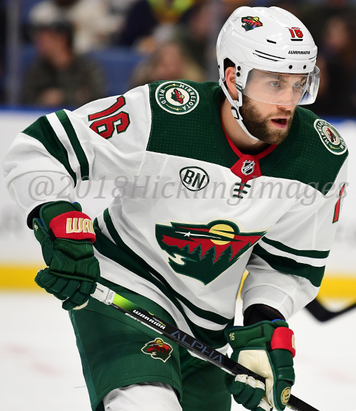 Jason Zucker Elite Prospects
