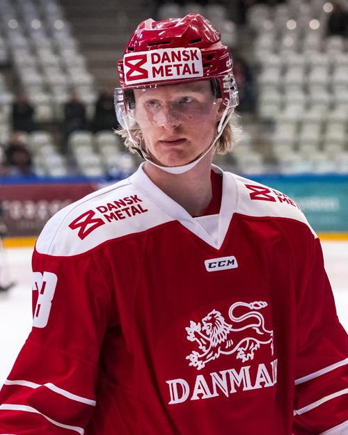 Joachim Blichfeld