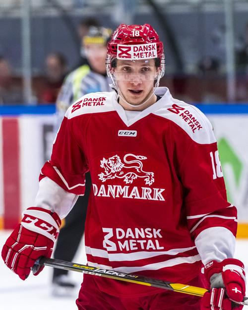 Jonas Røndbjerg