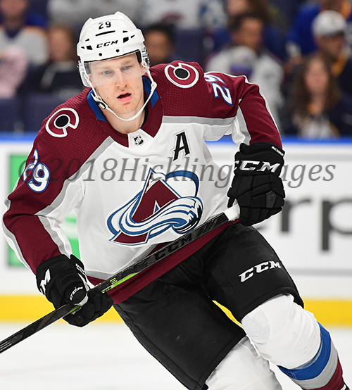 ef2d6c05d01 Nathan MacKinnon - Elite Prospects