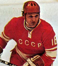 Vladimir Petrov