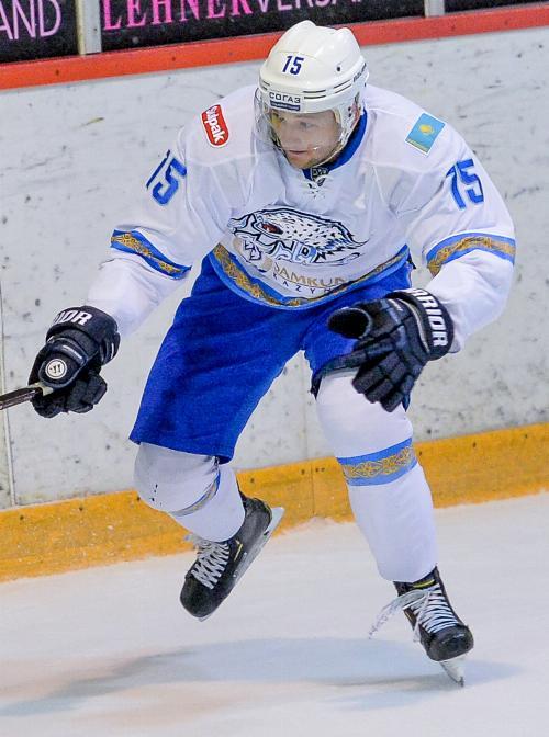Yegor Petukhov - Elite Prospects
