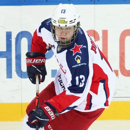 Prokhor Poltapov