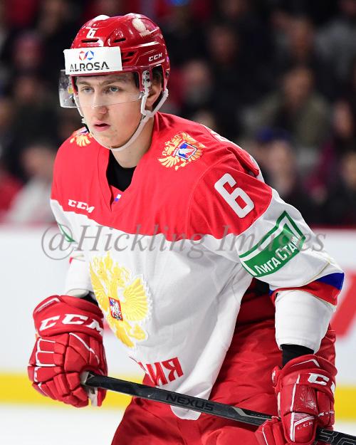 Daniil Pylenkov