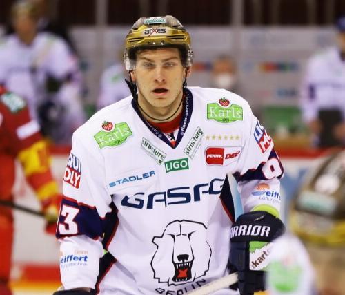 Leo Pföderl