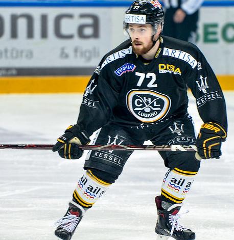 Loic Vedova - Elite Prospects