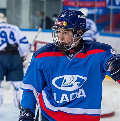 Fyodor Svechkov