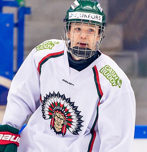 Liam Dower-Nilsson