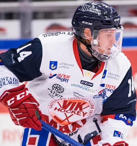 huge selection of cc14c 7e9b7 Erik Gustafsson - Elite Prospects