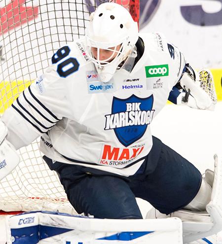 Olle Eriksson Ek