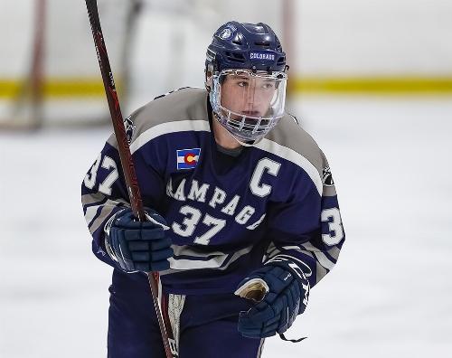 Clay Cosentino - Elite Prospects