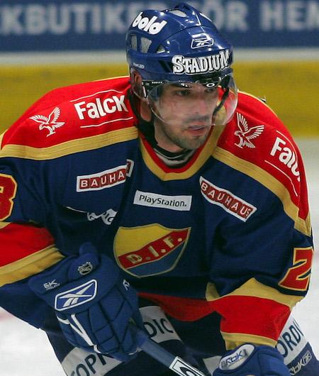 Kort om sport ishockey 1998 04 21