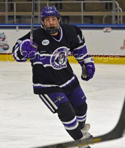 Alberta hockey Saml midget