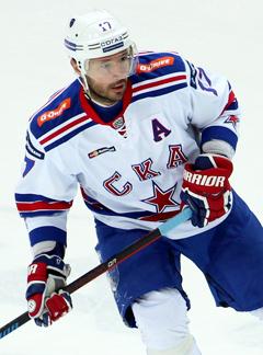 17 Ilya Kovalchuk Jersey Zone