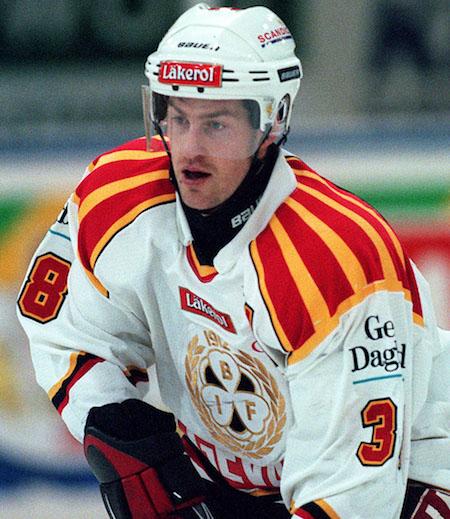 Ishockey elitserien 2003 01 12