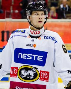 Timo Ikonen