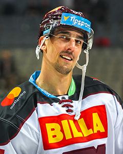 Milan Jurcina - Elite Prospects