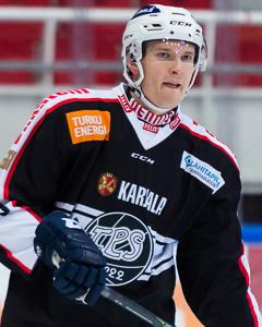Kalle Kaijomaa