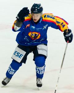 Kalle Mäkinen