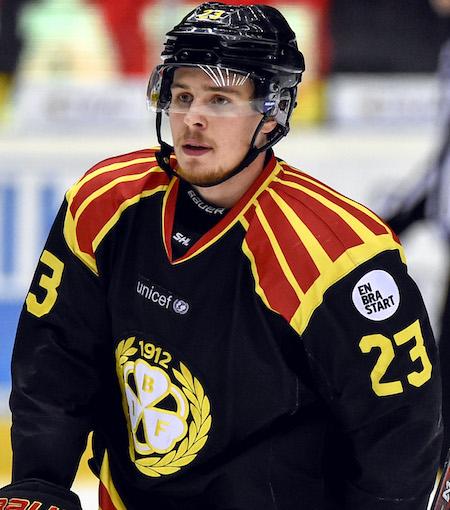 Lucas Carlsson