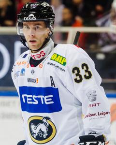 Mikael Ruohomaa