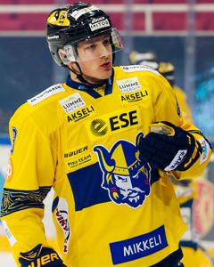 Timo Kokkonen