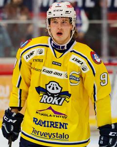 5acf7281 Olli-Aleksi Pietilä - Elite Prospects