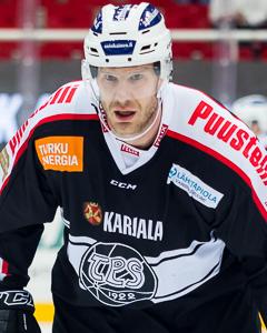 a2c23e63 Olli Malmivaara - Elite Prospects