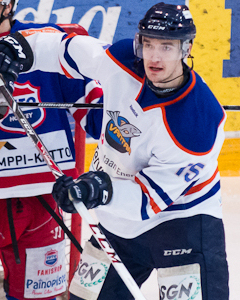 6fd25825 Olli Suoraniemi - Elite Prospects