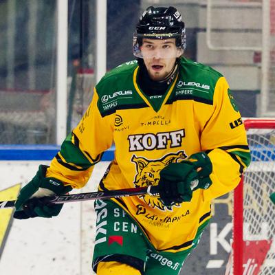 c61be19f Olli Vainio - Elite Prospects