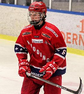 Oskar Johansson Elite Prospects