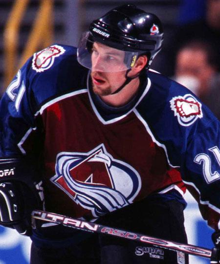 Kort om sport ishockey 1998 09 28