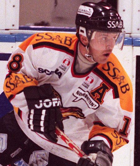 Thomas Berglund