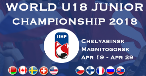 2018 U18 World Junior Championship
