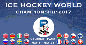 2017 U20 World Junior Championship