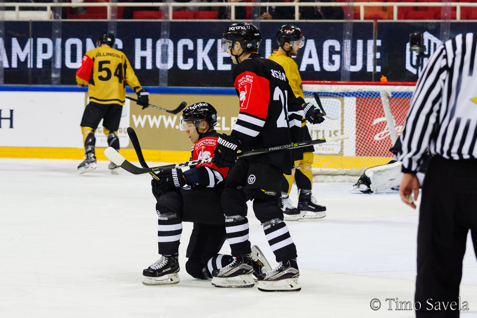 Elite Prospects - Petrus Palmu Photo Gallery