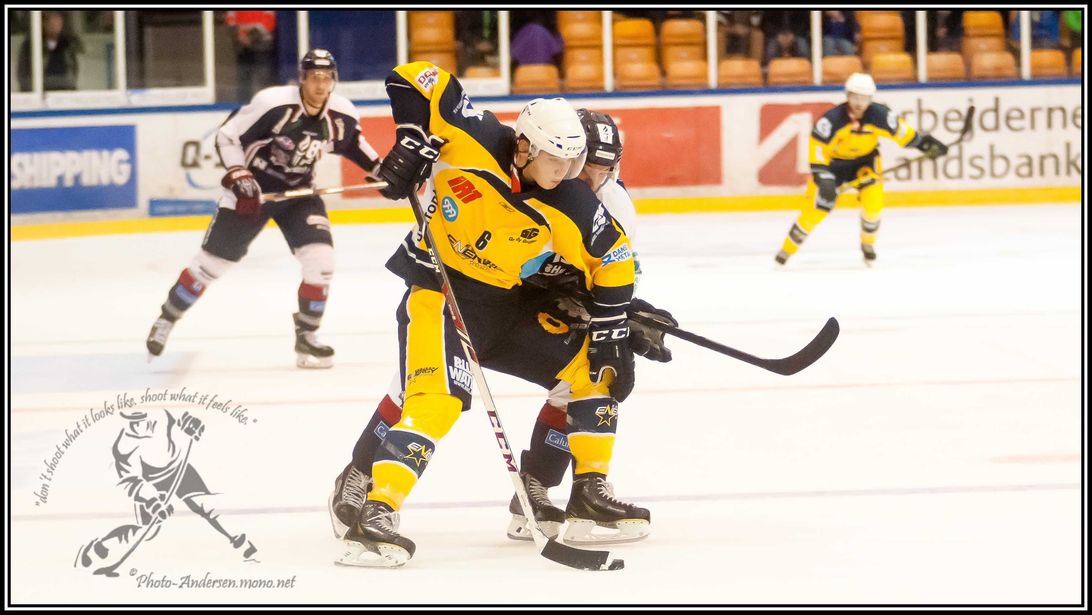 Elite Prospects - Andreas B  Pedersen Photo Gallery