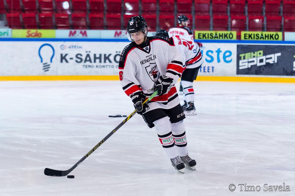 Juha Suni